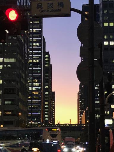 東京駅八重洲口から外堀通りまでは丸の内の町名だ_d0057843_13502443.jpg