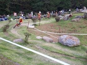 【東京五輪 自転車競技 MTB】_e0093046_11330332.jpg