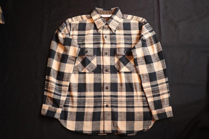 TROPHY CLOTHING NEW ITEM!!_d0140452_20204376.jpg