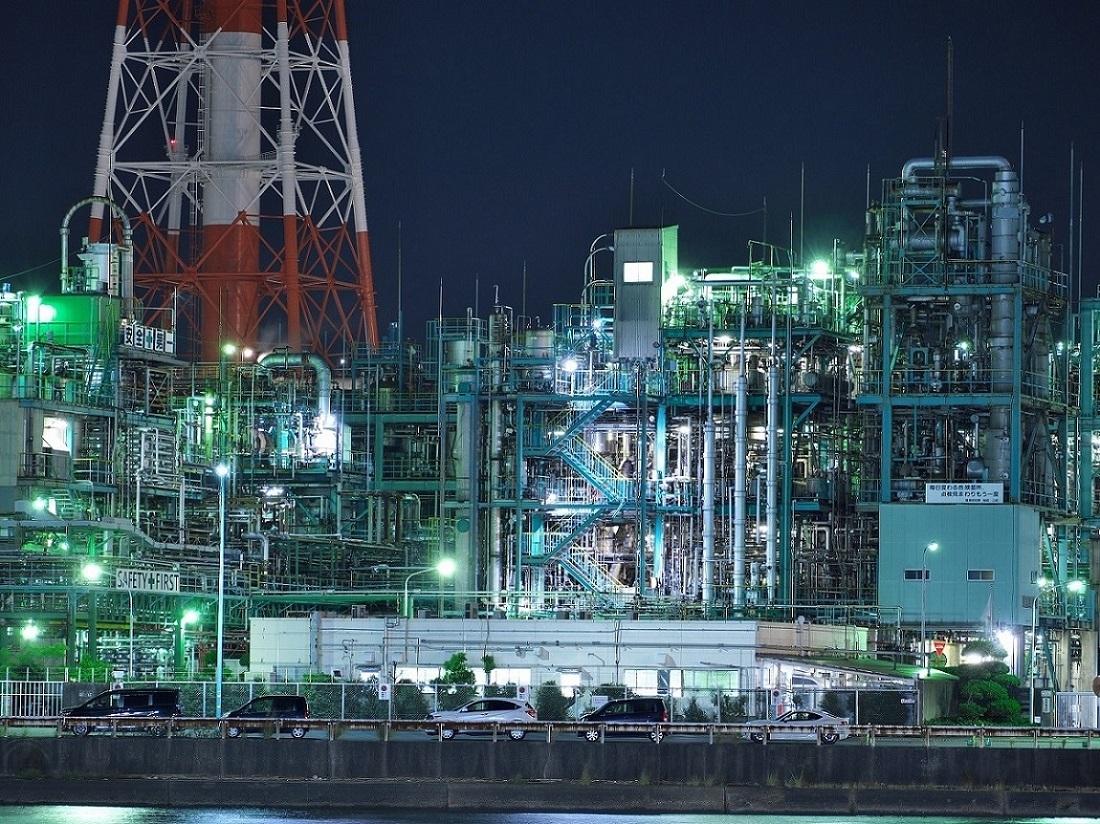 四日市の工場夜景_c0294553_04481872.jpg