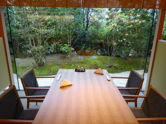 THE OKURA TOKYO (オークラ東京)再訪 (4)_b0405262_19043661.jpg