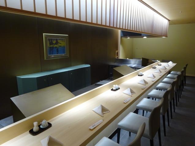 THE OKURA TOKYO (オークラ東京)再訪 (4)_b0405262_19061019.jpg