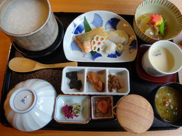 THE OKURA TOKYO (オークラ東京)再訪 (4)_b0405262_19072167.jpg