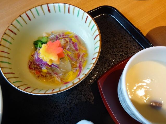 THE OKURA TOKYO (オークラ東京)再訪 (4)_b0405262_19093531.jpg