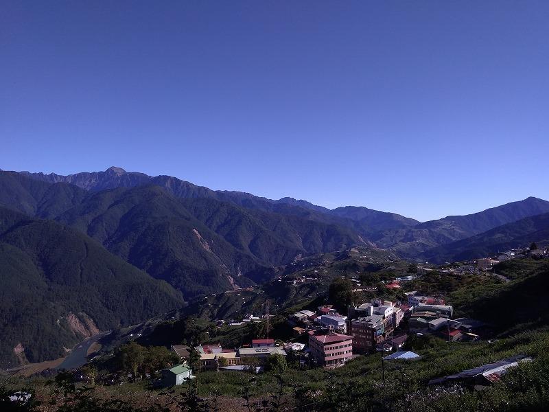 茶々っと台湾④梨山へ_b0141264_21003082.jpg