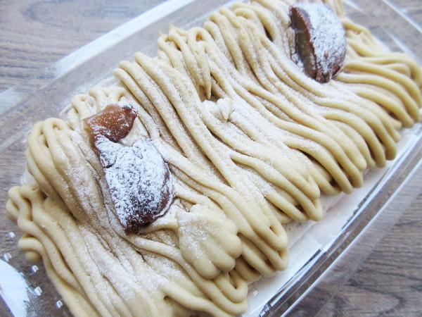 湘南パティスリー スイーツセレクション チョコレートケーキ_c0152767_20143563.jpg
