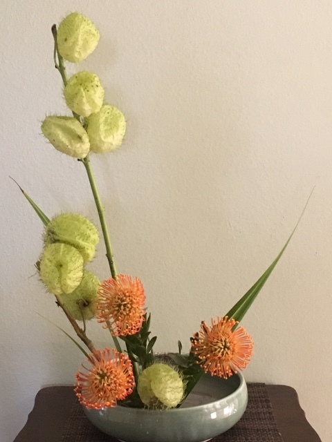 OC Wholesale Flowers の花に圧倒される_e0350971_08073387.jpg