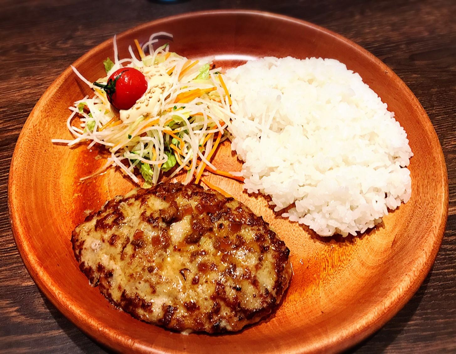 ハンバーグレストラン びっくりドンキー/札幌市 豊平区_c0378174_17531319.jpg