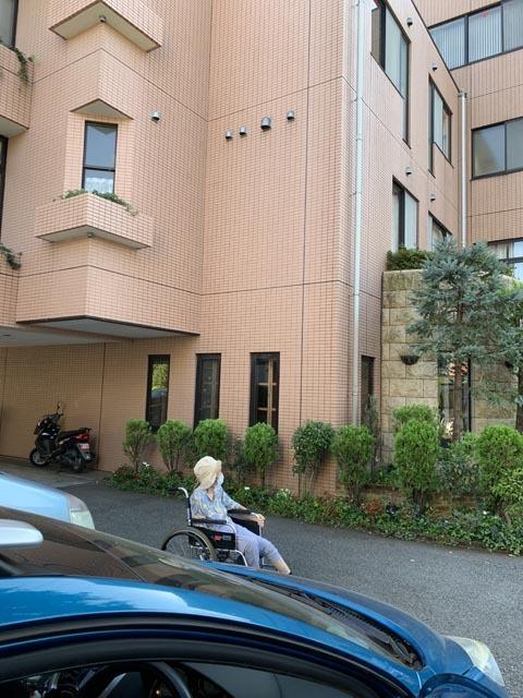 入院再び。_e0133780_20284662.jpg