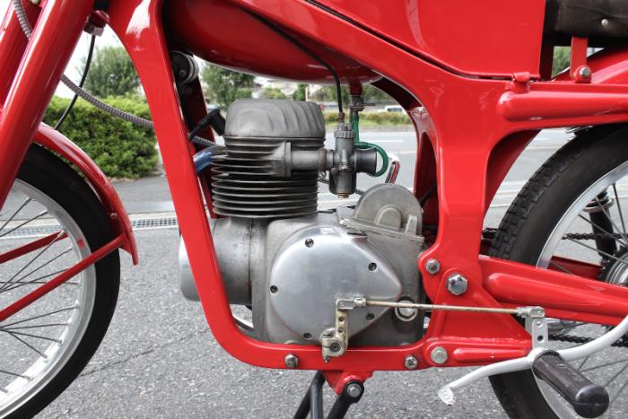 Capriolo 75 Corsa custom_a0208987_17413230.jpg