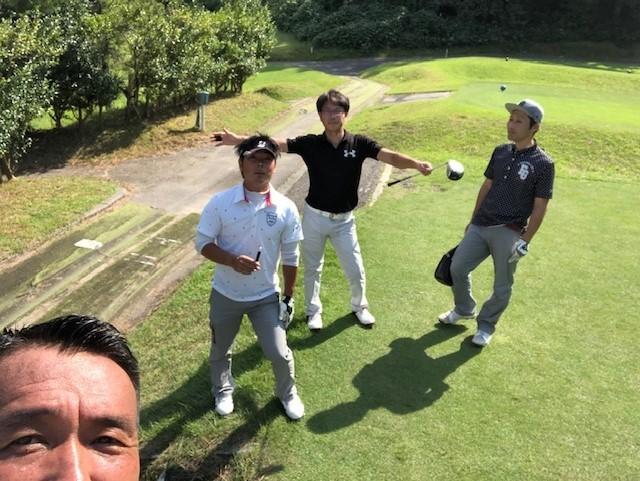 2019スペシャルオリンピックス チャリティーゴルフコンペ_e0183792_11330941.jpg