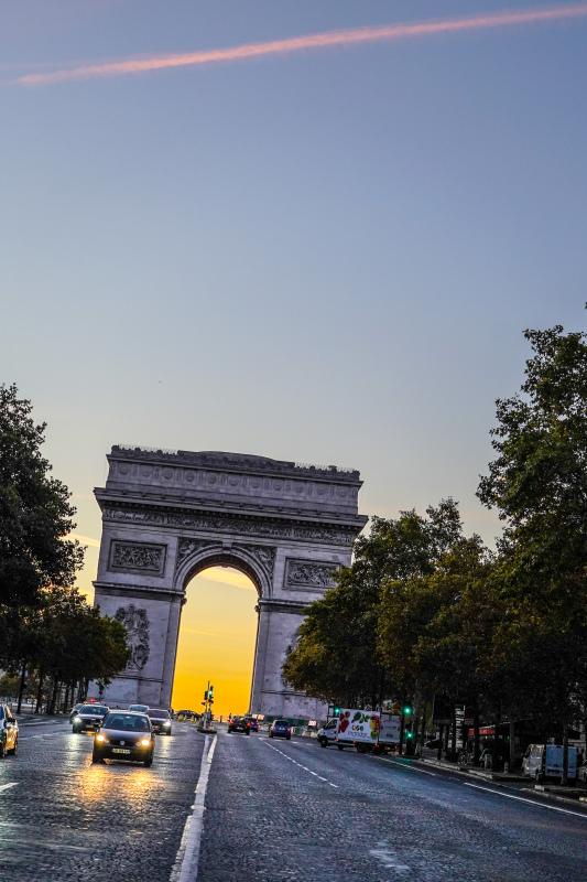 2019年10月7日 Prix de l`Arc de Triomphe_f0204898_04380411.jpg