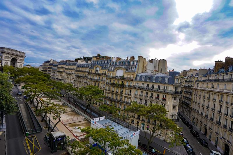 2019年10月7日 Prix de l`Arc de Triomphe_f0204898_05434590.jpg
