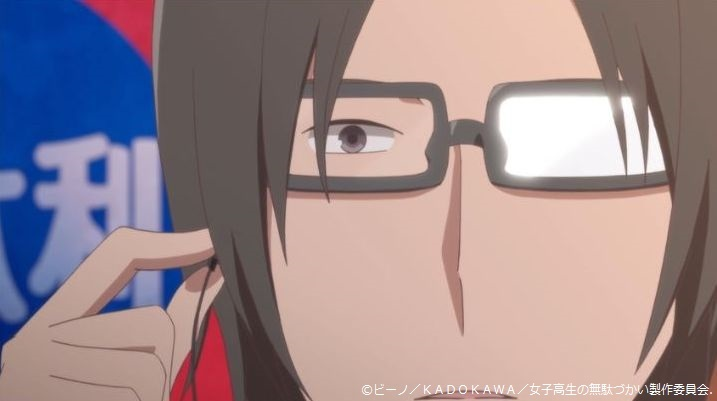 「女子高生の無駄づかい」舞台探訪011 第11話「ゆめ」より _e0304702_07422706.jpg