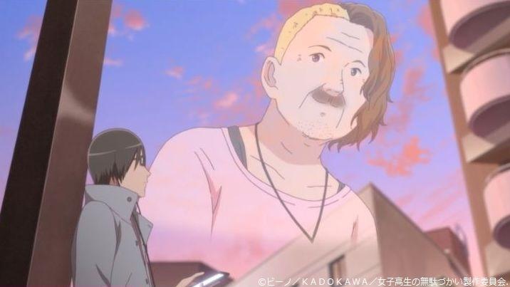 「女子高生の無駄づかい」舞台探訪011 第11話「ゆめ」より _e0304702_07425853.jpg
