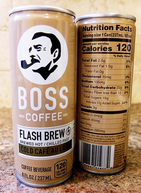 NYCC2019、サントリーの缶コーヒーBOSSのプロモーションに遭遇_b0007805_11041595.jpg