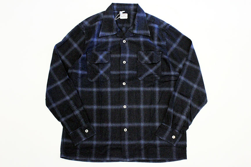 "Necessary or Unnecessary "" OPEN SHIRT \""_b0122806_13293822.jpg"