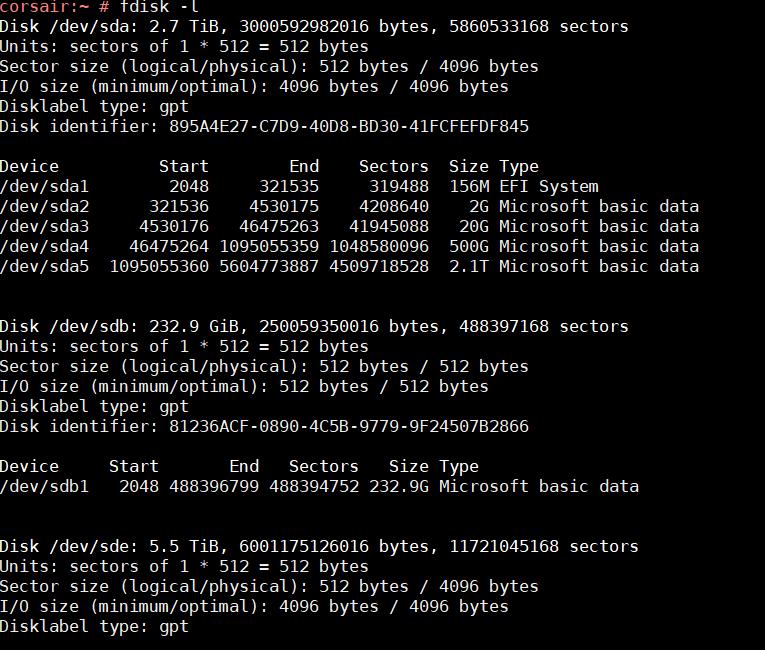 SUSE Linux でハードウェアやソフトウェアの情報を調べる_a0056607_12283086.png
