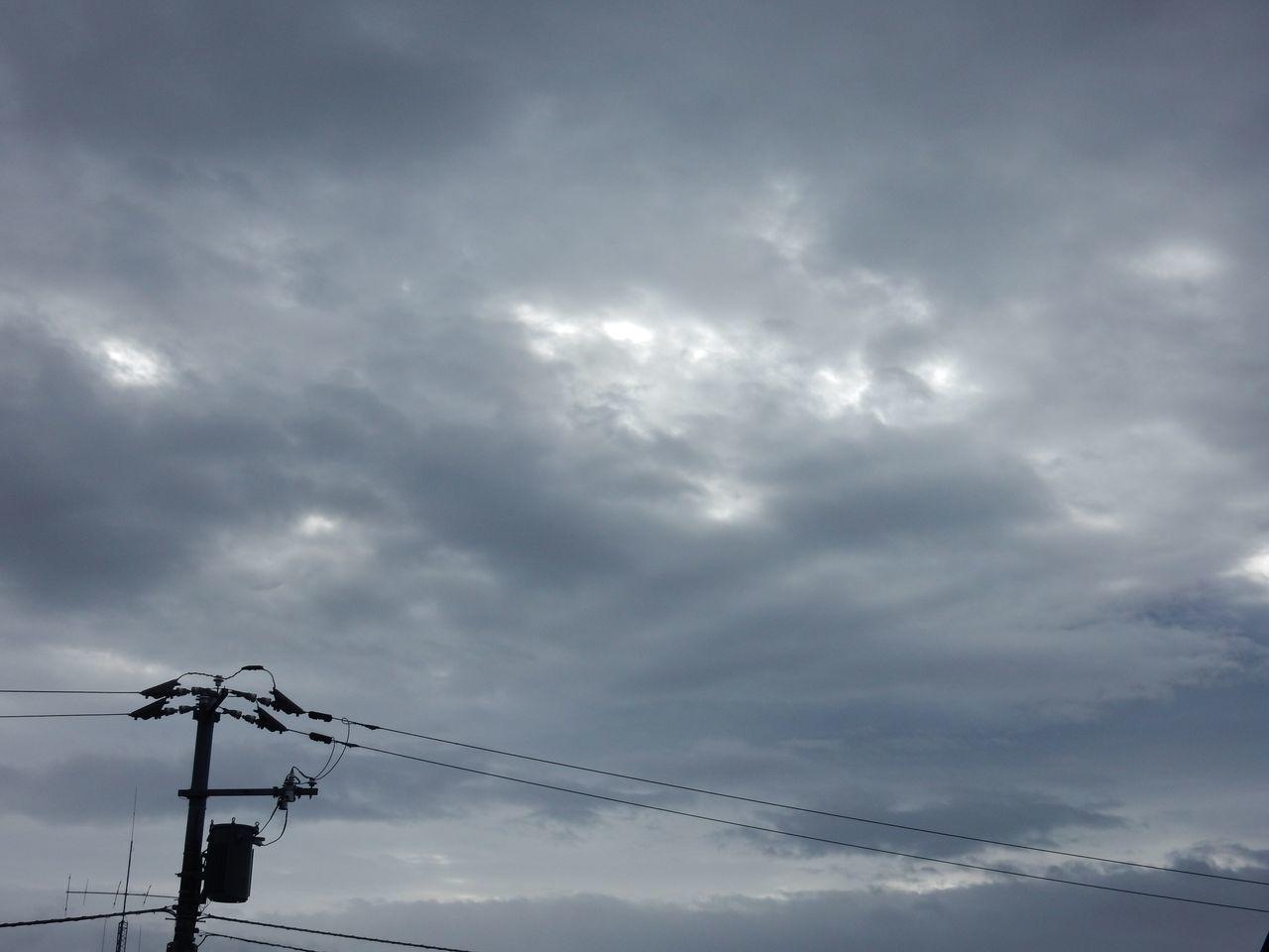 一日中不安定な天気_c0025115_21595185.jpg