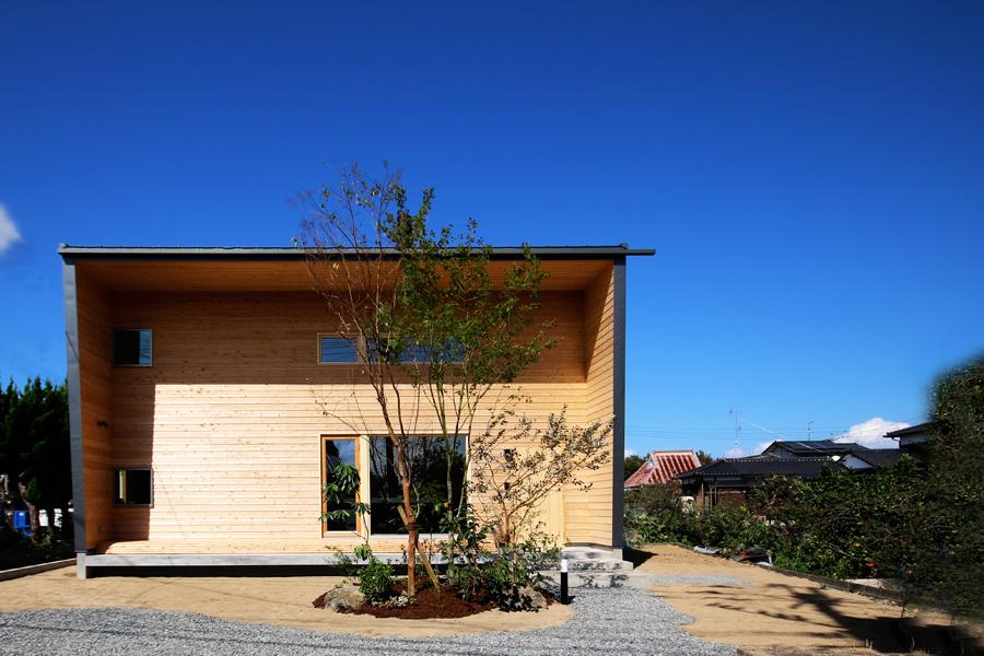 FOREST BARN C2のオープンハウス ありがとうございました!_e0029115_07471546.jpg