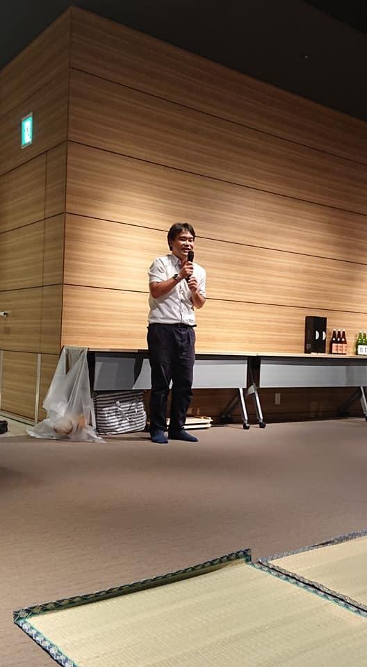 日本酒の日イブで乾杯!!_a0126418_20020622.jpg