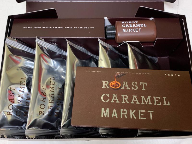 ローストキャラメルマーケット_a0359239_16280927.jpg