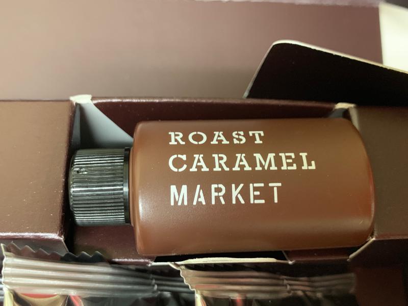 ローストキャラメルマーケット_a0359239_16281065.jpg