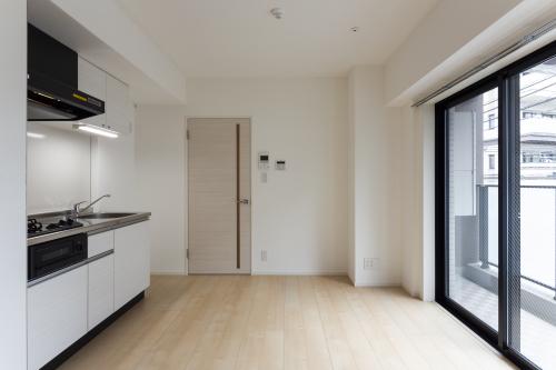 横浜市の店舗付き賃貸マンションが竣工しました!_e0118750_10013998.jpg