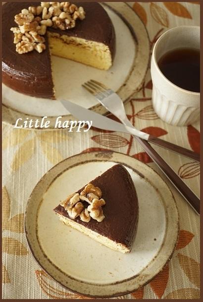 ケーキのようなホットケーキを作る!_d0269651_16173581.jpg