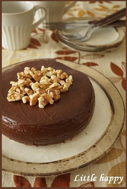 ケーキのようなホットケーキを作る!_d0269651_16264773.jpg