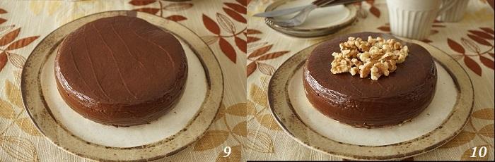 ケーキのようなホットケーキを作る!_d0269651_16510814.jpg