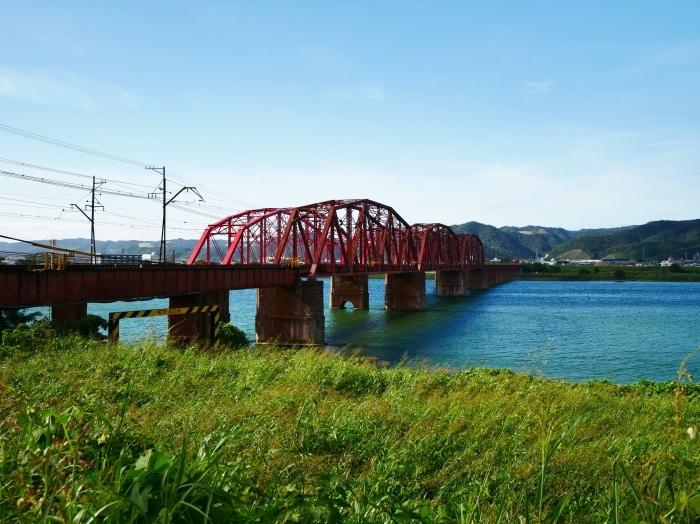 南海電鉄 紀ノ川橋梁  2019-10-12 00:00  _b0093754_21201332.jpg