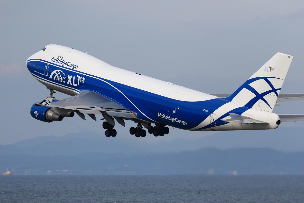 AirBridgeCargo - 北九州空港_c0308259_18595587.jpg