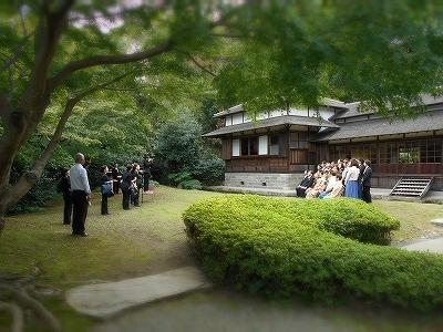 横浜三渓園の結婚式・披露宴_c0200361_23490478.jpg
