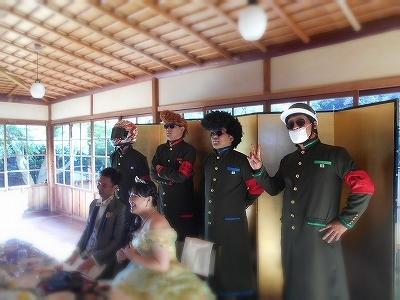 横浜三渓園の結婚式・披露宴_c0200361_23492056.jpg