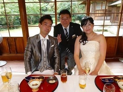 横浜三渓園の結婚式・披露宴_c0200361_23505255.jpg
