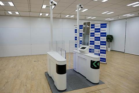 たった26時間の台北 (1) JALチェックイン、サクララウンジ_b0405262_21103125.jpg