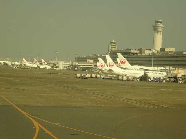 たった26時間の台北 (2) JAL97便、マンダリンオリエンタル台北_b0405262_23352331.jpg