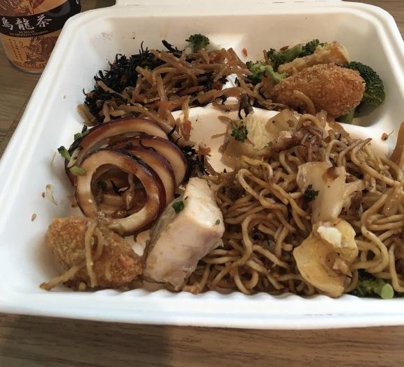 最近の日本食ー手延べ素麺、大判焼きなどなど_e0350971_12310258.jpeg