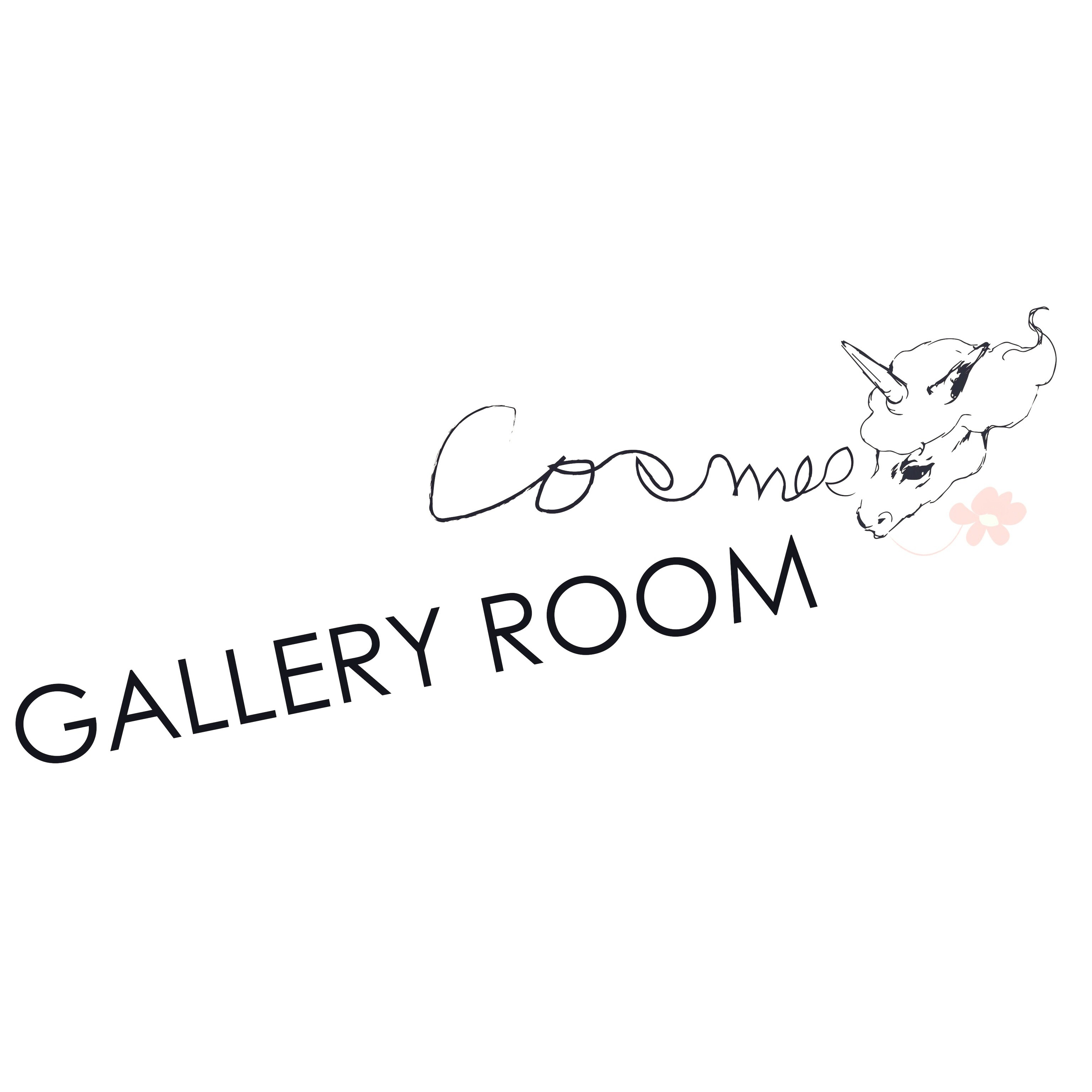 """cosmos GALLERY ROOM \""「Black Heart」2人展_f0068174_00124666.jpeg"