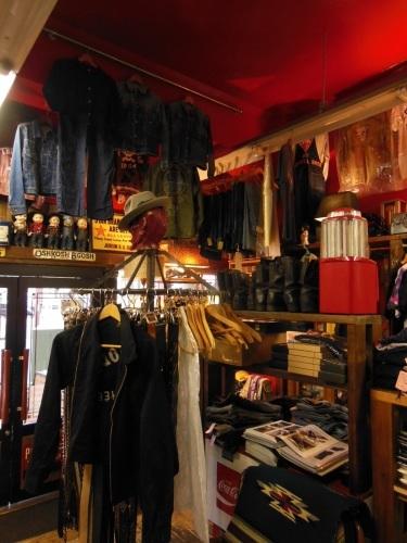 ROCK-A-HULA Vintage Clothing 店舗営業時間変更のお知らせ_c0187684_14144610.jpg