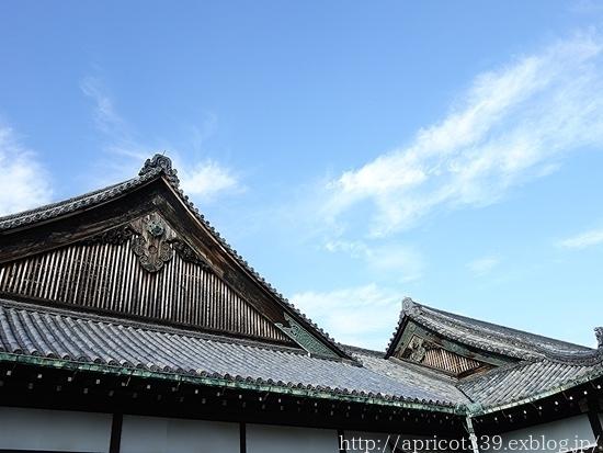 次女の修学旅行の付きそいで京都へ_c0293787_13175872.jpg