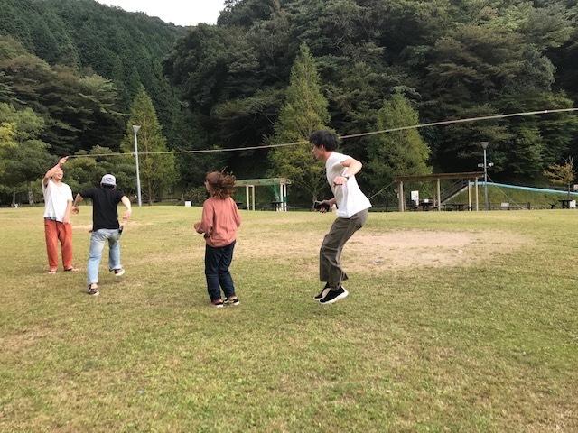 秋のバーベキューinグリーンピア那珂川_f0232994_11292868.jpg