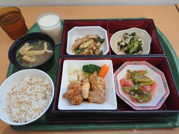 10/9 今日の昼食@会社Vol.938_b0042308_12313469.jpg