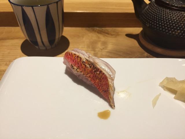 お寿司専門店 Sato i Tanaka_b0064411_06085361.jpg
