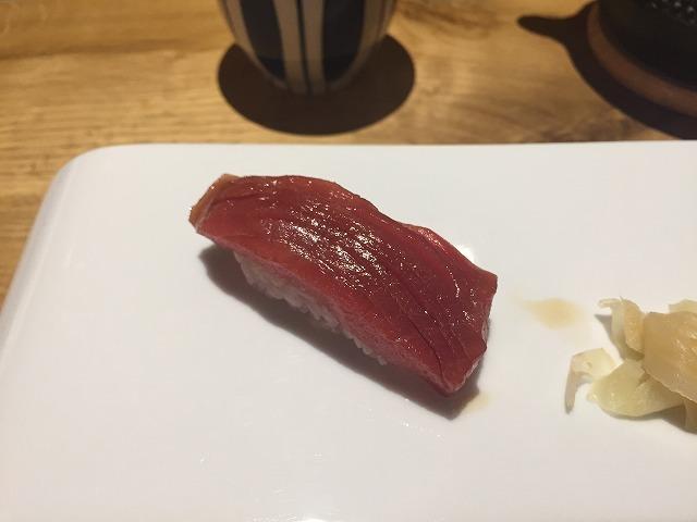 お寿司専門店 Sato i Tanaka_b0064411_06085438.jpg