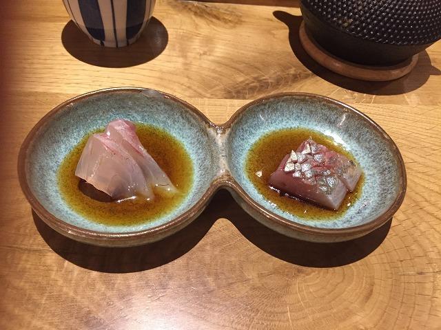 お寿司専門店 Sato i Tanaka_b0064411_06085439.jpg
