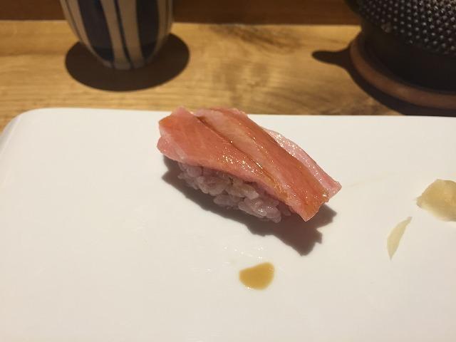 お寿司専門店 Sato i Tanaka_b0064411_06085489.jpg