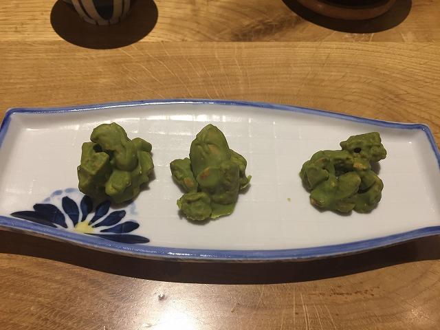 お寿司専門店 Sato i Tanaka_b0064411_06211217.jpg