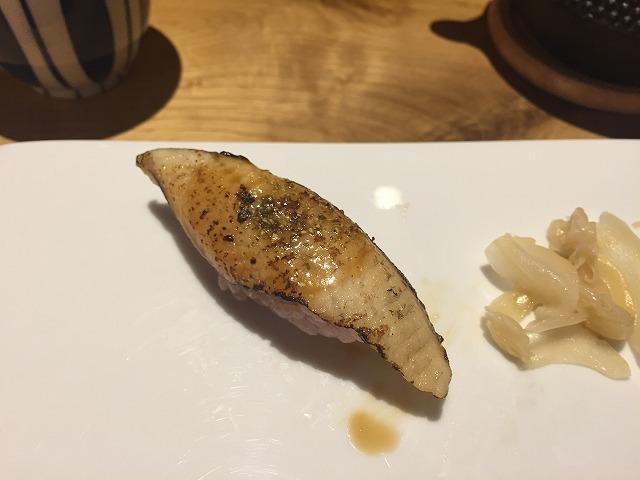 お寿司専門店 Sato i Tanaka_b0064411_06211291.jpg